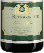 "Méthode Traditionnelle ""La Revigourette"" Brut LOUIS LORON & FILS"