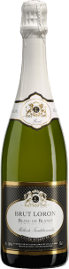 Méthode Traditionnelle Brut Loron LOUIS LORON & FILS